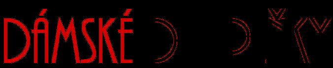 Dámské doplňky logo